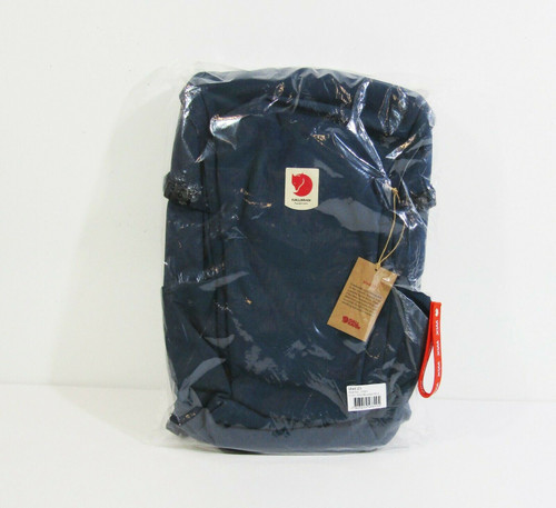Fjallraven Ulvo 23 Mountain Blue Outdoor Backpack-23 Litres **NEW WITH TAGS**