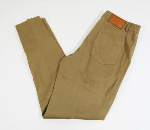 "Pendleton, The Portland Collection Men's Light Brown Pants Size L w/ 33"" Inseam"