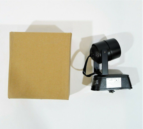WAC Lighting LHT-809LED-BK Black L Track Fixture Ceiling Light - OPEN BOX