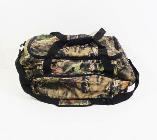 "Camouflage 22"" Duffle Bag"