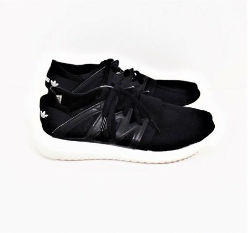 Adidas Tubular Trainers in Black Women's 7.5 S75581