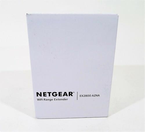 Netgear EX2800 WiFi Range Extender - NEW SEALED