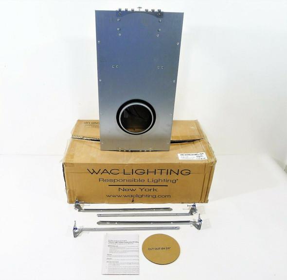WAC Lighting HR-3LED-H18D1-ICA Tesla LED New Construction Narrow Housing