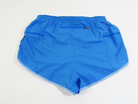 "Nike Dri Fit Women's Blue Activewear Shorts w/ 2"" Inseam Size Small **NWT**"