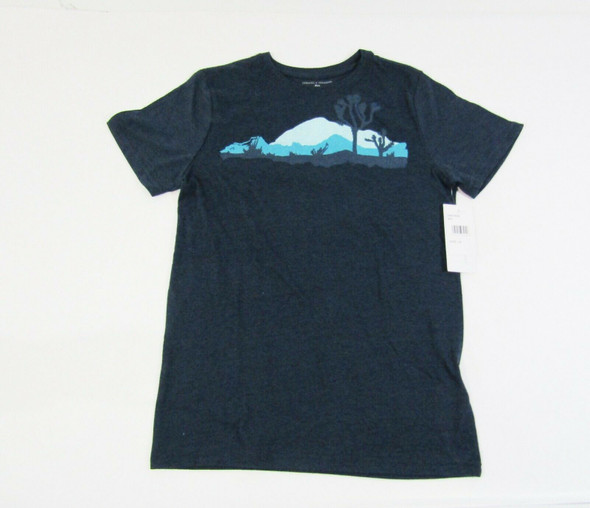 Threads 4 Thought Boys 2 Pack Short Sleeve Graphic Tees Size 14 **NEW WITH TAGS