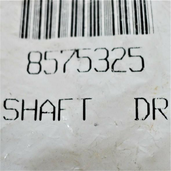 FSP Whirlpool Dryer Motor Shaft 8575325 *NEW w/ Defects*