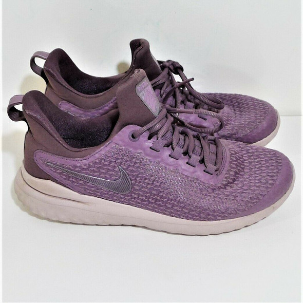 Nike Renew Rival Lavender Running Shoes Women's Size 9