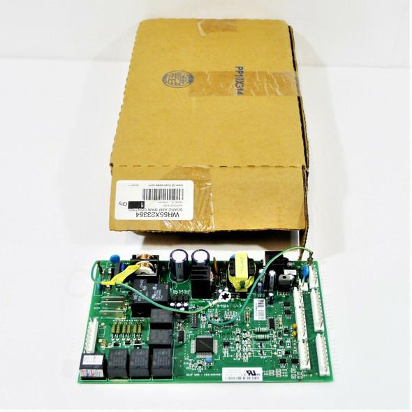 GE ASM Main Control Board for Refrigerators WR55X23354 *Open Box*
