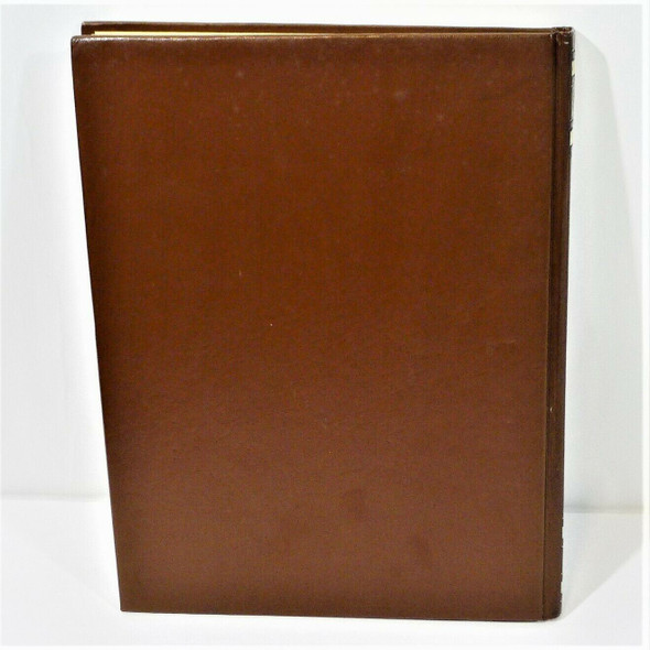 The Cowboys Time Life Books Leather Bound Hardcover Book