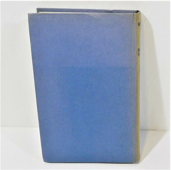 Wings by Blanche Stillson Hardcover Book