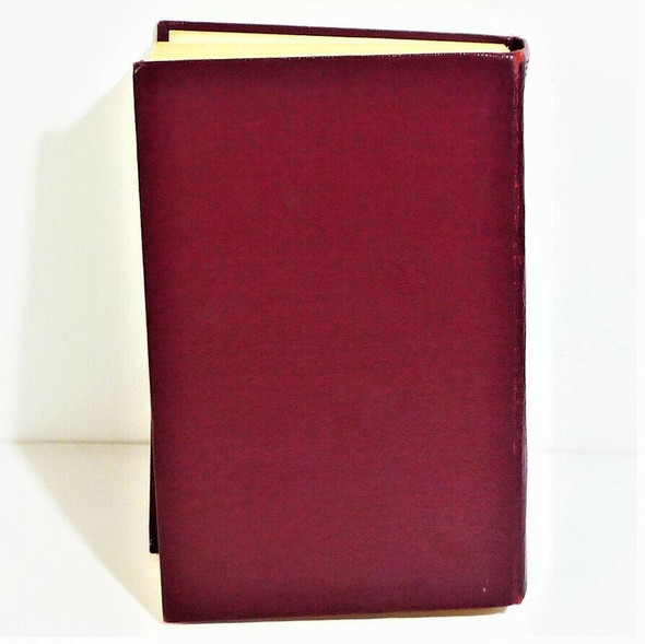 The Complete Handyman by Odhams Press Vintage Hardcover Book *Has Defects*