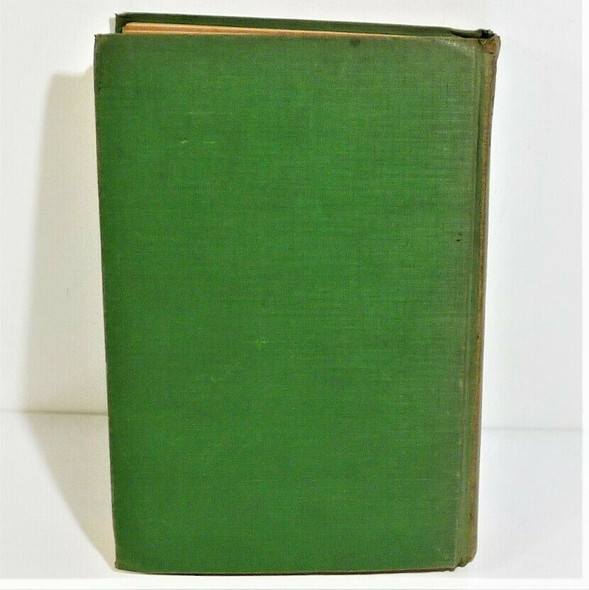 Tom Sawyer Detective by Mark Twain Vintage Hardcover Book