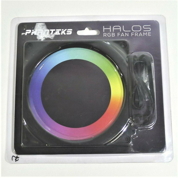 Phanteks Halos RGB Fan Frame *NEW*