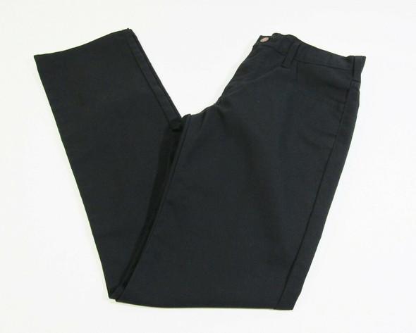 Dickies Women's Black Slim Skinny Jeans Size 30 x 34