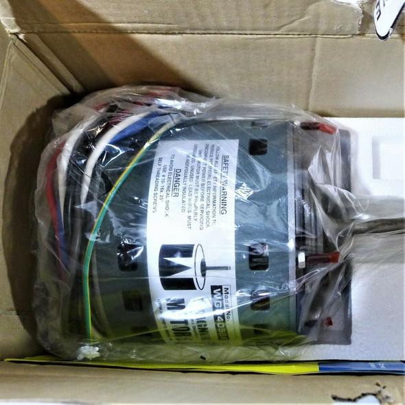Diversitech Direct Drive Furnace Blower 208-230 VAC WG840586 *Open Box*