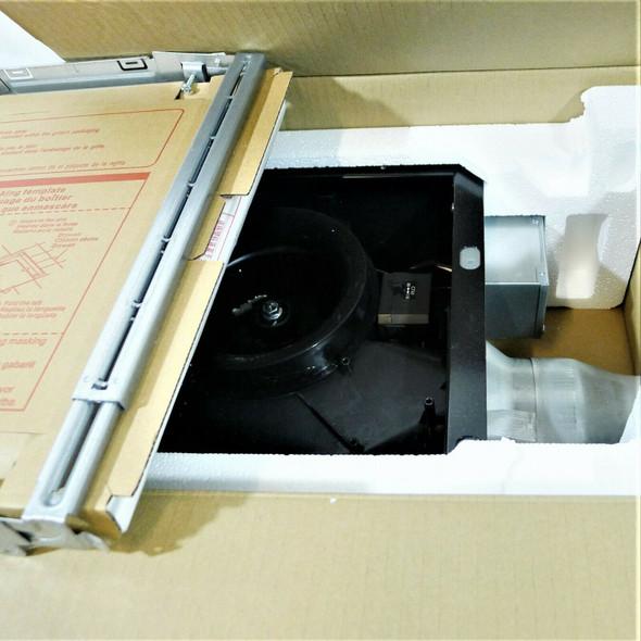 Panasonic WhisperFit EZ Bathroom Ventilating Fan FV-08-11VF5 *NEW, Open Box*