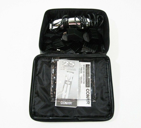Wahl Hair Clippers w/ Cord & Attachments **USED, SEE DESCRIPTION**