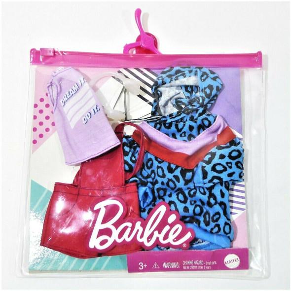 Barbie Fashions 2-Pack Clothing Set 3+ *NEW*