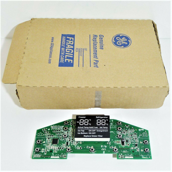 GE Refrigerator Control Board Assembly WR55X11144 *Open Box*