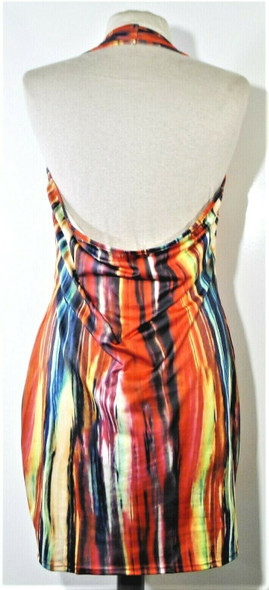 Blushmark 2pc Bold Print Dresses Women's Size 2XL *NEW*
