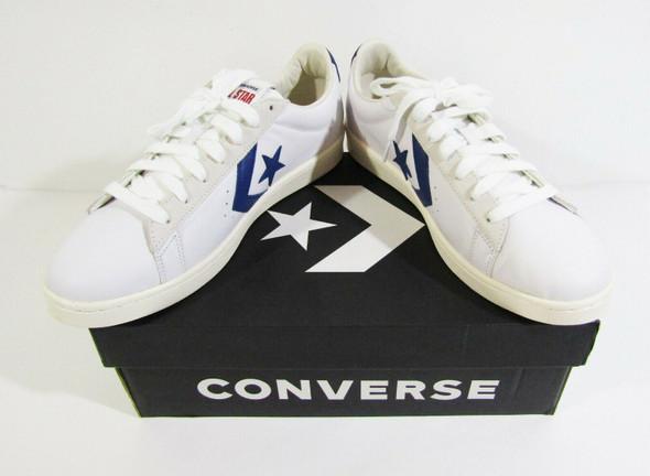 Converse Pro Leather Ox Unisex Sneakers Size 12 Men/13.5 Women **OPEN BOX**