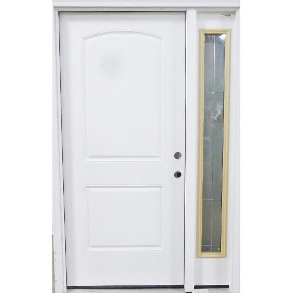 3/0 Door with Side Lite