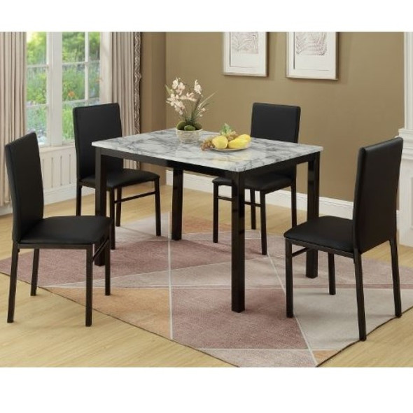 Aiden 5pc. Table Set