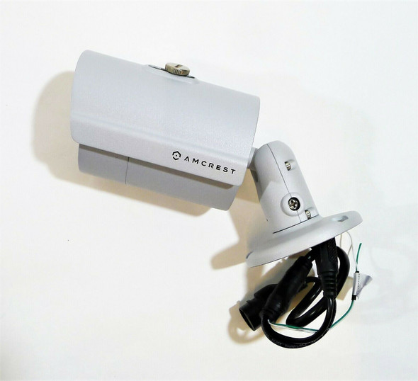 Amcrest HDSeries Outdoor 720P WiFi Wireless IP Security Bullet Camera - IPM-722S