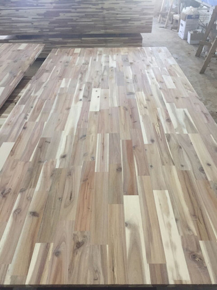 """Walnut Butcher Block Bar/Table/Counter Top 1-3/4"""" x 25"""" x 96""""  LOCAL PICKUP ONLY"""