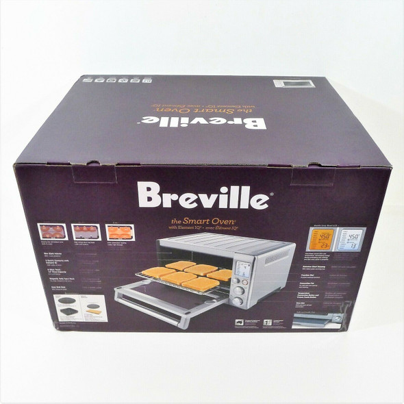 Breville 1800-Watt Convection Smart Oven BOV800XL - LOCAL PICKUP ONLY, AUSTIN TX