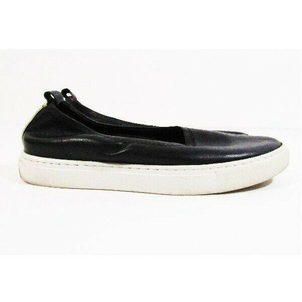 Kenneth Cole Women's Black & White Casual Sneakers Size 6M