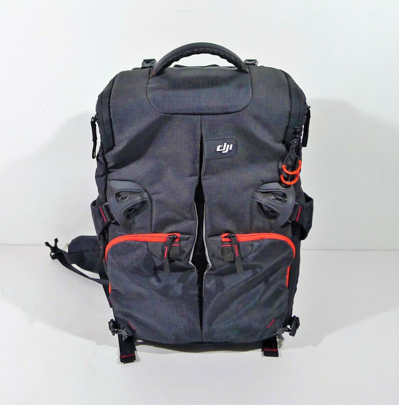 DJI Phantom Manfrotto Drone Backpack