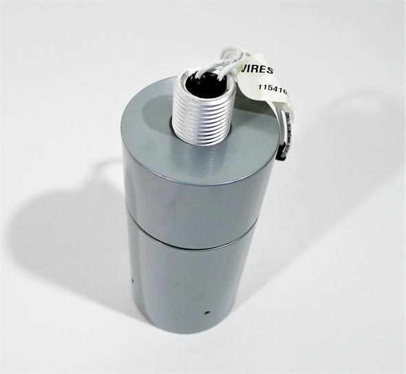 Lumiere City Silver Cambria 203-FM-50MR16-12-CS Halogen Accent Fixture *OPEN BOX