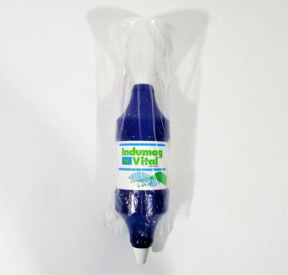 Indumag Vital Magnetized Water Therapeutic Vital Liquid Enhancer Magnet Health