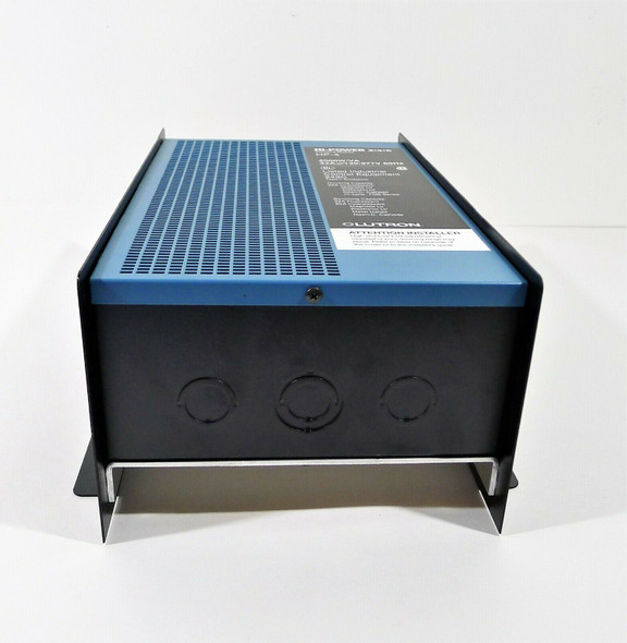 Lutron HP-4 Hi-Power 2•4•6 Dimming Module 4000W/VA 120/277V 60Hz - OPEN BOX