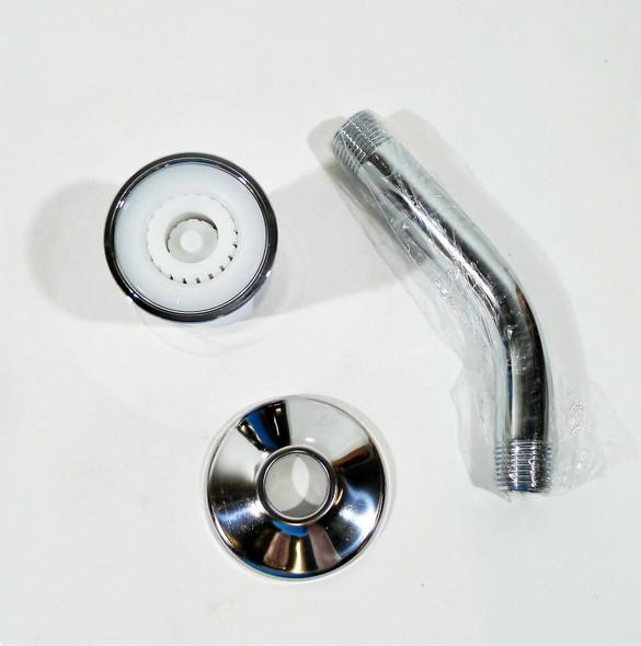 Moen Shower Head Only A112.18.1M - OPEN BOX