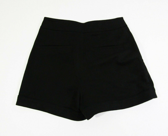 Express Women's Black Dress Shorts Size 4 **NEW WITH TAGS**