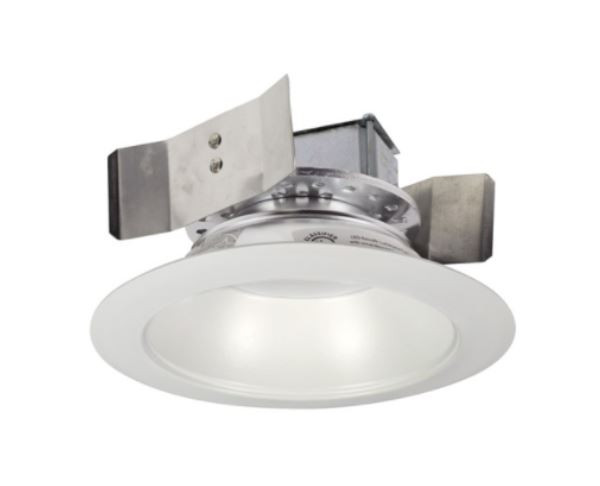 Nora Lighting Cobalt LED Dedicated White Recessed Trim NLCBC-55127WW