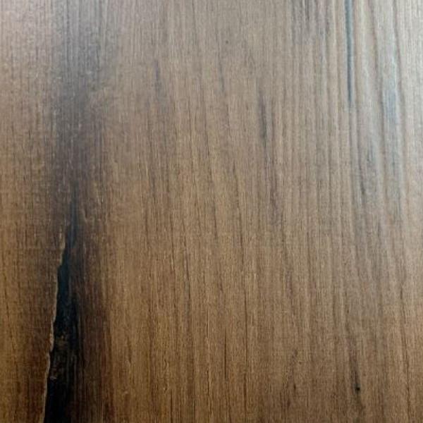 "SPC Rustic Hickory 7"" X 48"" Flooring"