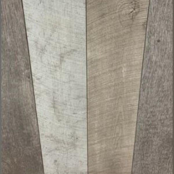 SPC Weathered Barnwood 12MM Flooring