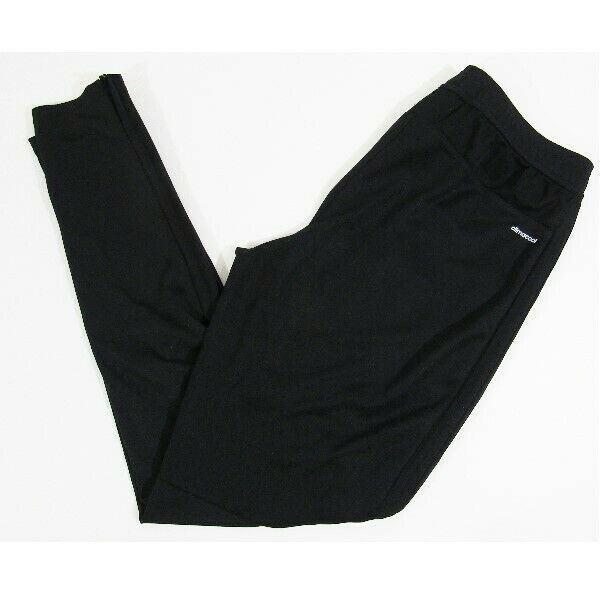 Adidas Climacool Black & White Lightweight Women's Training Pants Size S