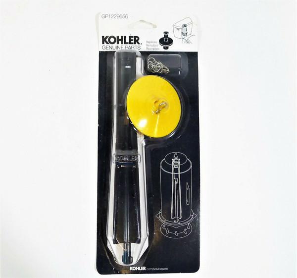 Kohler Aquapiston Repair Kit for Flush Valve GP1229656 - New Sealed