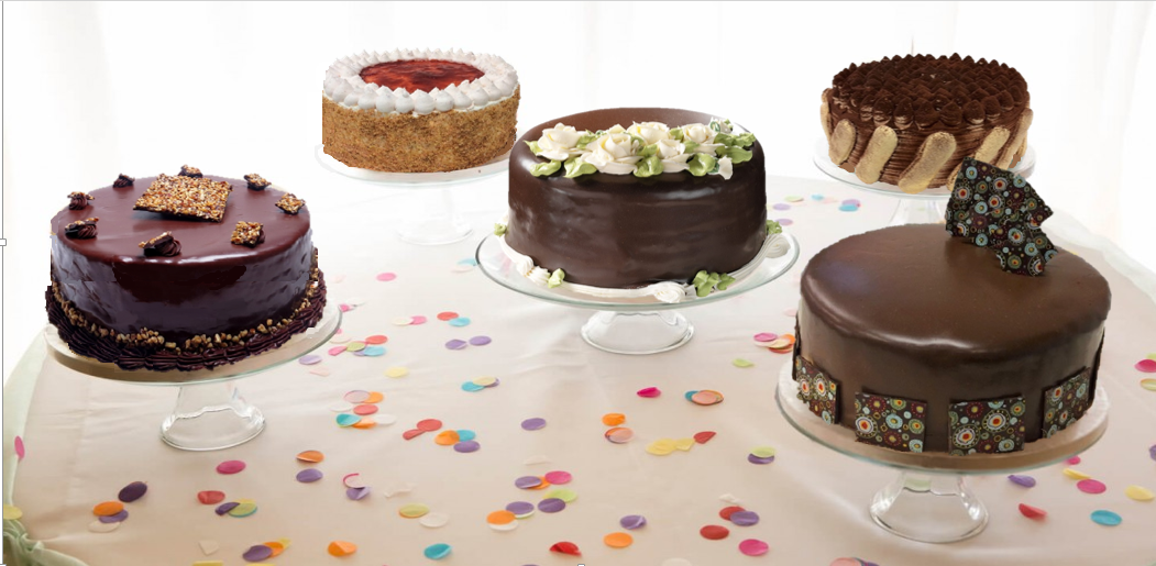 Falkowitz Cakes And Desserts