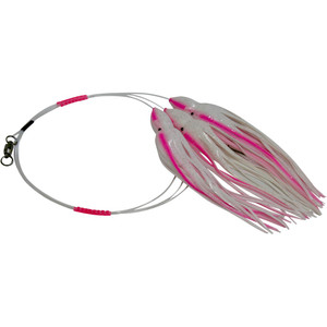 Daisy Chain Leader - White & Pink