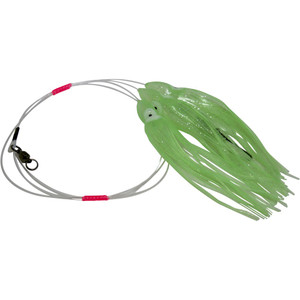 Daisy Chain Leader - Luminous Lime Green