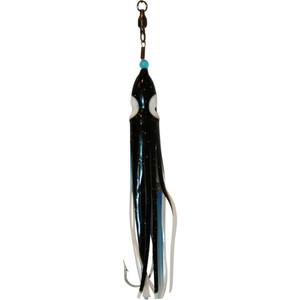 H2O Fx LED Lighted Lure - Black & Blue
