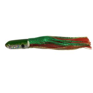 Hawaiian Style Green Machine Bullet