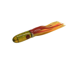 Hawaiian Style Yellow Bullet