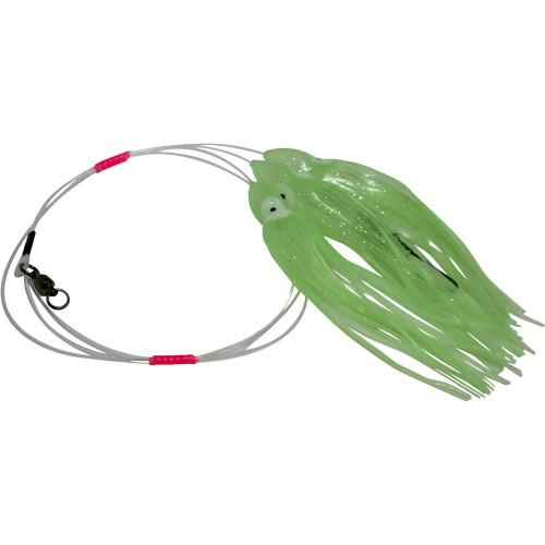 Daisy Chain Leader - Luminous Lime Green