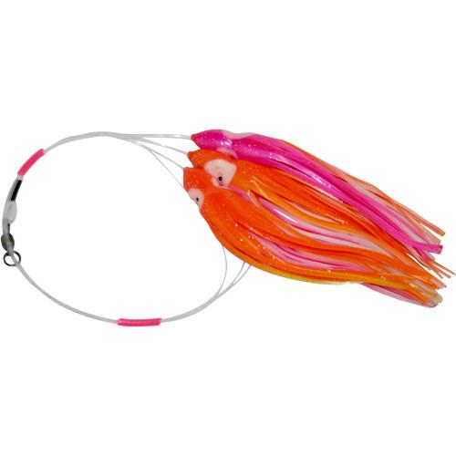 Daisy Chain Leader - Orange & Pink Blend